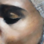 Hannah Delightful Wheeler. Tea Series #6, Wychwood Art (3)