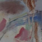 Jemma Powell, Peonies in Stripey Joy, Original Flower Painting 6