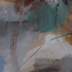 Jemma Powell, Pink Peonies, Original Still Life Painting 4