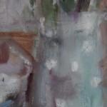 Jemma Powell, Pink Peonies, Original Still Life Painting 5