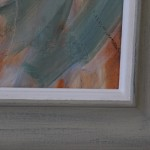 Jemma Powell, Pink Peonies, Original Still Life Painting 8