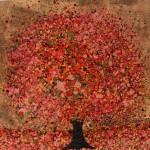 Nicky-Chubb-Autumn-Amber-Original-Painting-Tree-Art-Nature-Art-