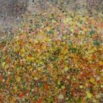 Nicky Chubb, Happiness, Original Painting, Tree Art, Nature Art .JPG 4
