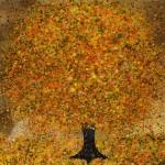 Nicky-Chubb-Happiness-Original-Painting-Tree-Art-Nature-Art-