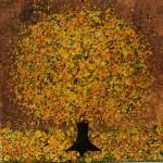 Nicky-Chubb-Happy-Dance-Original-Painting-Tree-Art-Nature-Art-