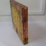 Nicky Chubb, Happy Dance, Original Painting, Tree Art, Nature Art 6