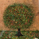 Nicky-Chubb-Summer-Sunset-Original-Painting-Tree-Art-Nature-Art