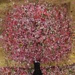 Nicky-ChubbBlossoming-Magic-Original-Painting-Tree-Art-Nature-Art-