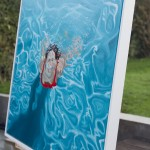 Amy Devlin, Awakening Underwater Art for Sale 4