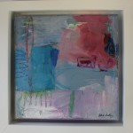 Diane Whalley, Original Painting, Abstract Art, Still Life