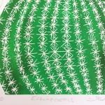 Joanna Padfield Echino cactus Linocut Print Wychwood Art 4