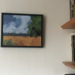 Margaret Crutchley  Sussex Field  Affordable Art (3)