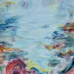 Roberta Tetzner Dancing Water flow 100214Wychwoodart