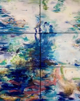 Roberta Tetzner Water Opera 100204 Wychwoodart