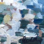 gabriellemolding,morningsparklessignature,contemporarylandscapepainting