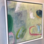 Diane Whalley, Irresistable, Original Abstract Painting, Bright Art 3