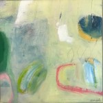 Diane Whalley, Irresistable, Original Abstract Painting, Bright Art 6