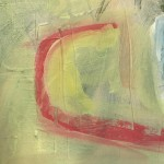 Diane Whalley, Irresistable, Original Abstract Painting, Bright Art 9