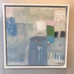 Diane Whalley, Paddling in Stilletoes, Original Painting, Abstract Art.JPG 9