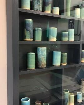 Emma Bell, Original Ceramic Art, 3D Art, Unusual Art 2