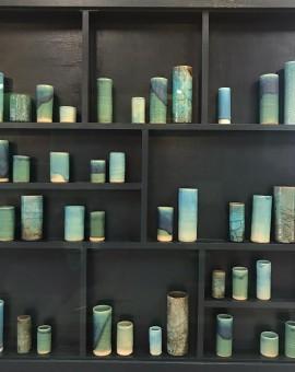 Emma Bell, Original Ceramic Art, 3D Art, Unusual Art