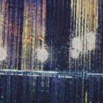 Marc Todd, London Dusk, London Painting 11