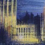 Marc Todd, London Dusk, London Painting 2