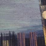 Marc Todd, London Dusk, London Painting 3