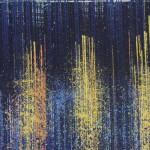 Marc Todd, London Dusk, London Painting 4
