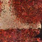 Nicky Chubb, Autumn Evening Stroll, Original Painting.JPG 4