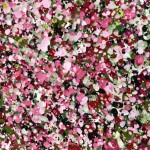 Nicky Chubb, Shimmering Spring, Nature Art 4