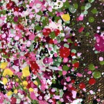 Nicky Chubb, Shimmering Spring, Nature Art 9
