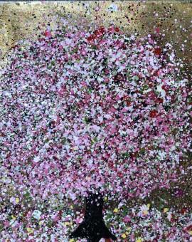 Shimmering Spring
