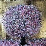 dancing tree blossom