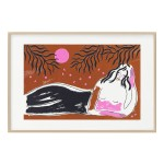 Agnessaga_Under The Trees_Wychwood Art_Limited edition prints_1
