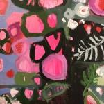 Elaine Kazimierczuk, Bougain Villea II, Bright Art 3