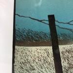 Ian Phillips, Coast Path, Seaside Print 4