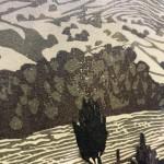 Ian Phillips, Landscape Print 5