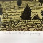 Ian Phillips, Landscape Print 8
