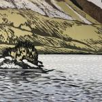 Ian Phillips, Mist, Seaside Print 7