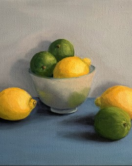 Jonquil Williamon Lemons and Limes Wychwood Art.jpeg