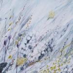 Karen Birchwood 'Changing Light 1' Original Painting