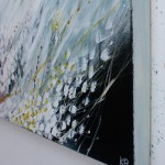 Karen Birchwood Changing Light 1 Original Painting