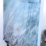 Karen Birchwood, 'Changing Light 1' Original Painting