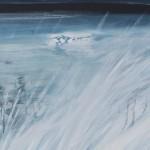 Karen Birchwood, Changing Light 1, Original Painting