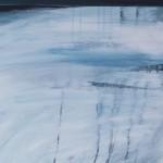 Karen Birchwood _ Changing Light 1' Original Painting