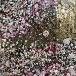 Nicky Chubb, Gentle Spring Blossom, Pink Art, Spring Art, Tree Art, Warm Art 2