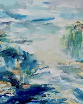 Roberta Tetzner 100207 Reflect2 Wychwoodart