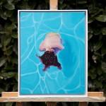 Amy Devlin Metamorphis Wychwood Art – 8