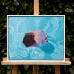 Amy Devlin Phosphorus Underwater Art for Sale – 2
